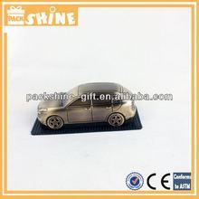 Factory Custom intelligent diy model metal car toy