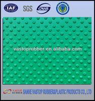anti slip skid pvc free bath mat