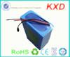 high energy battery pack li-ion 48v 12ah for wind power