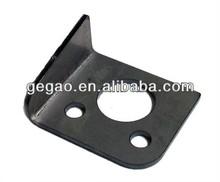 Custom Oem Bending Carbon Steel / Stainless Steel /Aluminum Plate Fabrication Work