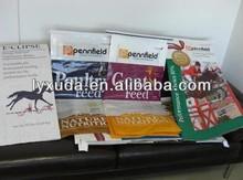 China bopp laminated pp woven bag for seed,feed,sugar,salt,flour, fertilizer,for 25kg 50kg packing
