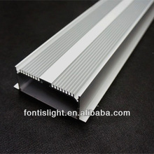 Aluminum profiles for Gypsum Plaster