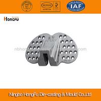 Custom ningbo cast aluminum