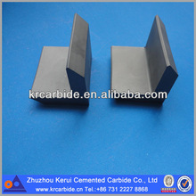 Carbide inserts for Bucket Wheel Excavation to rip the soil and excavate the sediment