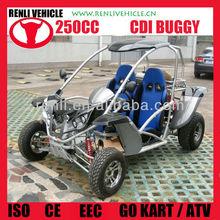 RENLI 4x4 250cc EEC China dune buggy atv