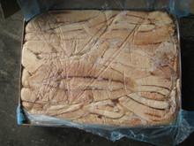 venta caliente congelados de huevas de arenque de canada