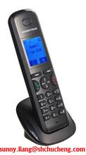 Grandstream DP715/DP710 Cute DECT cordless ip phone