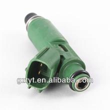 23209-22040 Fuel Injector for Toyota COROLLA/FIELDER/COROLLA SPACIO/COROLLA VERSO/WILL/WISH/VOLTZ/MR-S/MR2/CELICA/ALLION/PREMIO