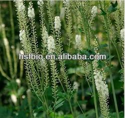 Natural Black Cohosh Extract (Triterpenoid Saponin 2.5%-8%HPLC)