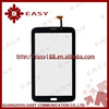 "100% new touch for Samsung Galaxy tab 3 7.0"" P3200 original touch screen with factory price replacement"