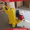 efficient 180-400MM electric/gasoline diesel road saw machine for sale