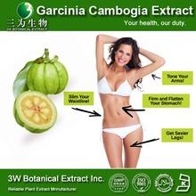 Halal&Kosher Water Soluble HCA 60% Garcinia Cambogia Extract