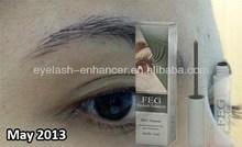 Best eyelash MAKEUP :eyelash extension liquid FEG GOOD no name makeup (with your own log and label ) EYELASH GROWTH