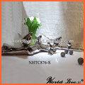 nhtc876 dekorative keramik vogel geschenk handwerk