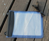 Eco Friendly Transparent PVC Waterproof Ipad Bag