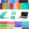 Made in China matte crystal for case macbook pro