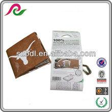 alibaba chine Tyvek best brand untearable paper wallets