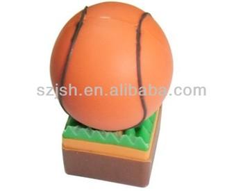 Tennis ball custom cartoon character usb flash drive