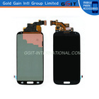 Replacement I9500 Lcd For Samsung S4 Lcd With Frame