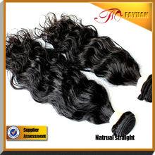 Double weft virgin hair dubai extensions