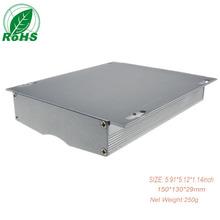 waterproof plastic enclosure box