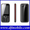 2.8 polegadas dubai techno telefone móvel dual sim k10