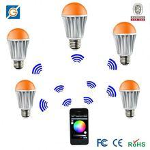 5830 led,wifi led bulb e27 1800 lumen