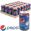 Pepsi ....Soft Drink (24 x 330ml Cans)