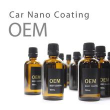 nano coatings for cars glass super hydrophobic nano water