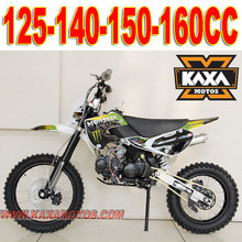 Dirt Bike 140cc
