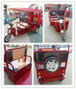 INDIA BATTERY RICKSHAW, ELECTRIC TRICYCLE, RICKSHAW PHOENIX-M1