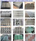 maquina de bloques de hormigon cement bricks making machines automatic