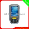 Best pda gprs touch screen gps HD122 with GPRS/wifi/bluetooth/rfid