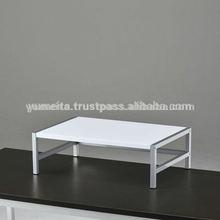 Japanese High Quality Office Table Accessories Desktop Organizer Desktop Computer Shelf