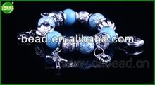 2014 Beautiful hand catenary decenario bracelets