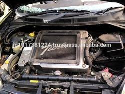 Used Car Engine NISSAN X-TRAIL GT SR20VET