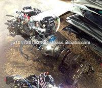 Used Car Engine TOYOTA 5L HIACE 4WD CLM