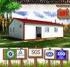 Prebuilt economical long lifespan cabin kit homes prefab