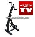 2014 nova home trainer bicicleta ergométrica/mão bicicleta de exercício