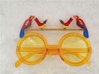 yellow bird party sunglasses(LT012)