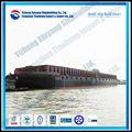 venta caliente 300ft barcazas para la venta
