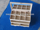 cheap small unfinished wooden boxes for crafts