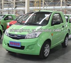 T-KING LJ-EV02 Electric Car Supplier