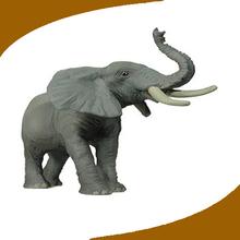 Animal Decorative Garden Resin Elephant Figure in china