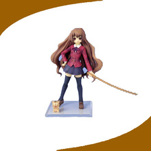 OEM Design resin anime figure made in china