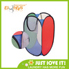 Pop up storage laundry hamper