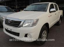 Toyota Land Cruiser Hilux, Diesel, 5 seats, 2014, Manual Transmission