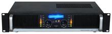 PA Amplifier 2x1000W