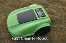 2014 yeni 4. nesil kullanılan traktörler biçme/robot çim biçme yeni aralığı +subarea+compass fonksiyonu