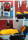 XYHZQ process of making shoes/sole attaching machine
